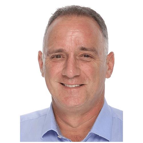 Gerrit van der Merwe